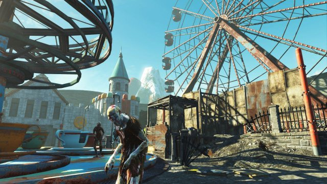Fallout 4: Nuka World - Immagine 3