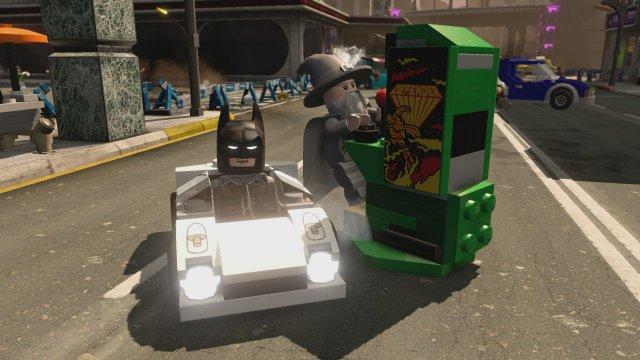 LEGO: Dimensions - Immagine 2