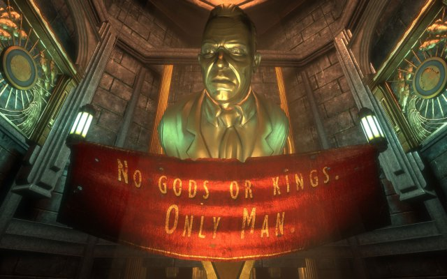 Bioshock: The Collection - Immagine 2