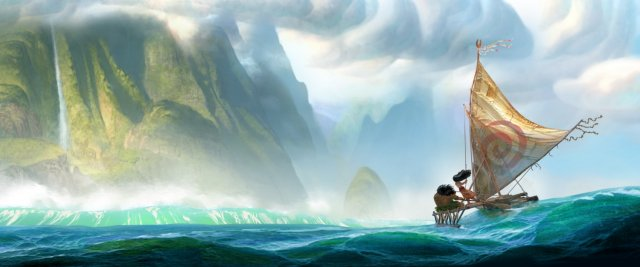 Oceania - Immagine 1