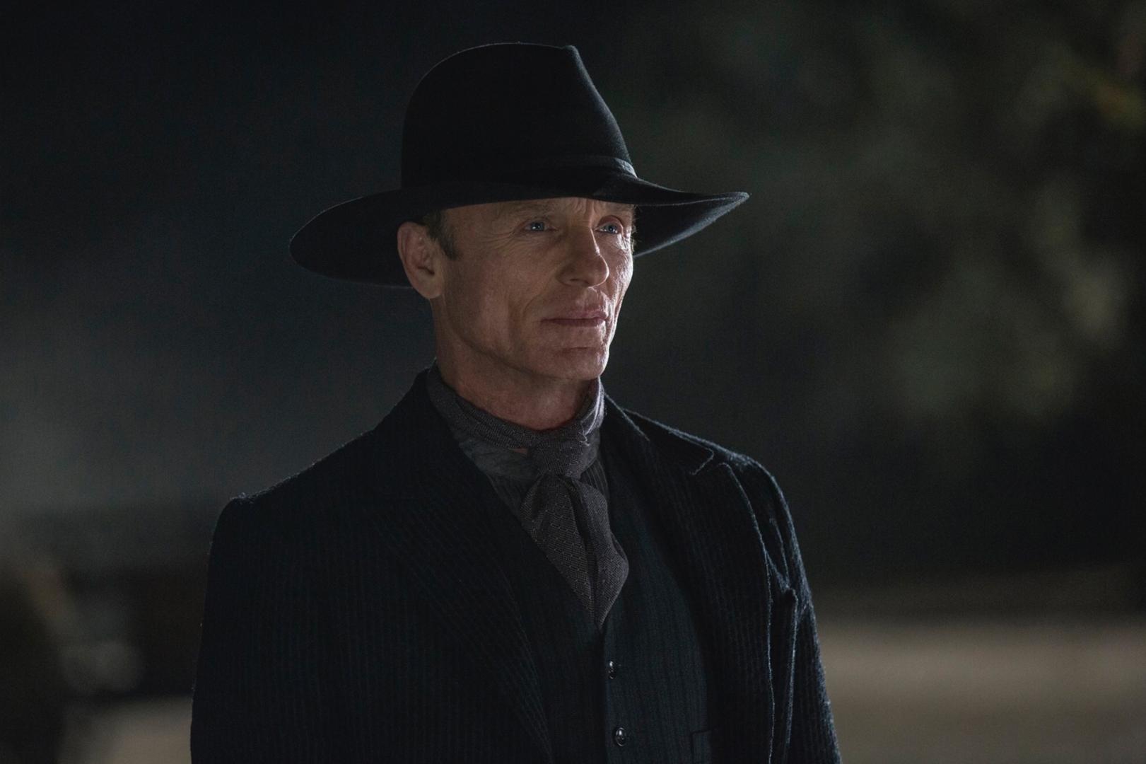La serie HBO Westworld si ispira a BioShock Skyrim e Red Dead