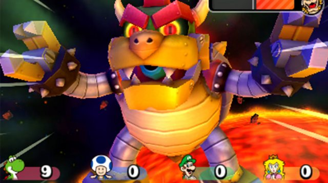 Mario Party: Star Rush - Immagine 2
