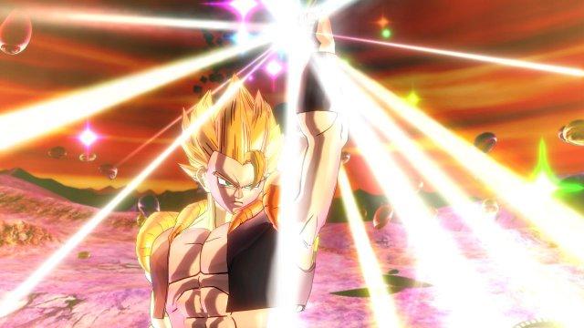 Dragon Ball Xenoverse 2 - Immagine 3
