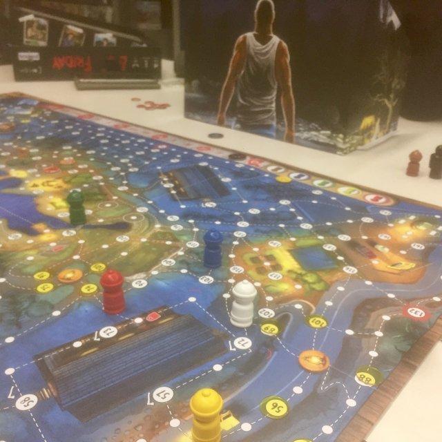 Parliamo di Boardgames: Last Friday - Immagine 1