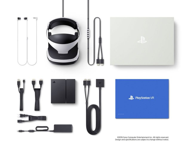 PlayStation VR - Immagine 2