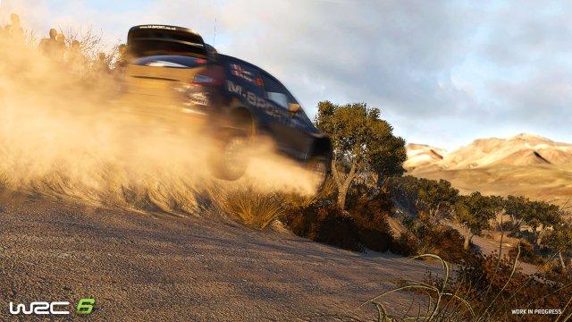 WRC 6 - Immagine 1