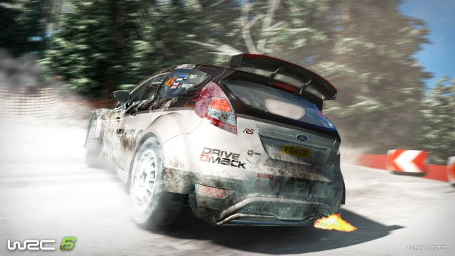 WRC 6 - Immagine 2