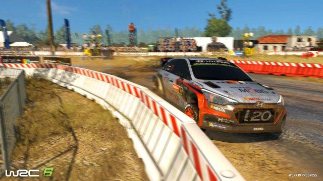 WRC 6 - Immagine 4