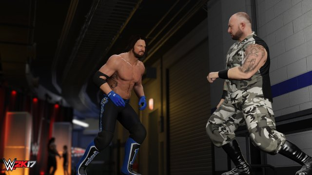WWE 2K17 - Immagine 1