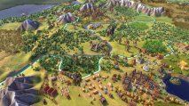 Sid Meier's Civilization VI - Immagine 3