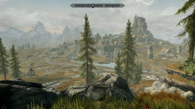 The Elder Scrolls V: Skyrim - Special Edition - Immagine 2