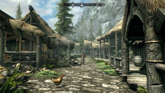 The Elder Scrolls V: Skyrim - Special Edition - Immagine 3