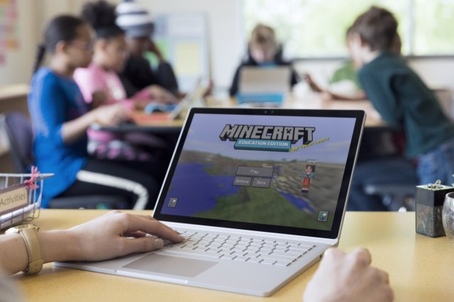 Minecraft: Education Edition - Immagine 5