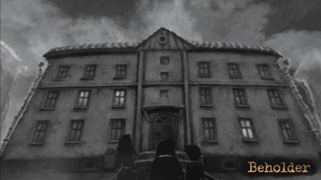 Beholder - Immagine 5