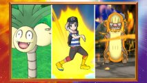 Pokémon Sole e Luna - Immagine 1