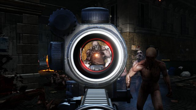 Killing Floor 2 - Immagine 2