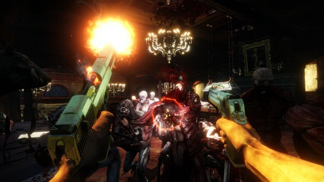 Killing Floor 2 - Immagine 3
