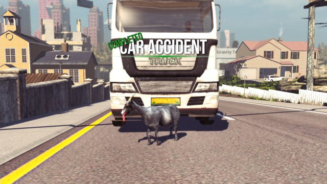 Goat Simulator: The Bundle - Immagine 1