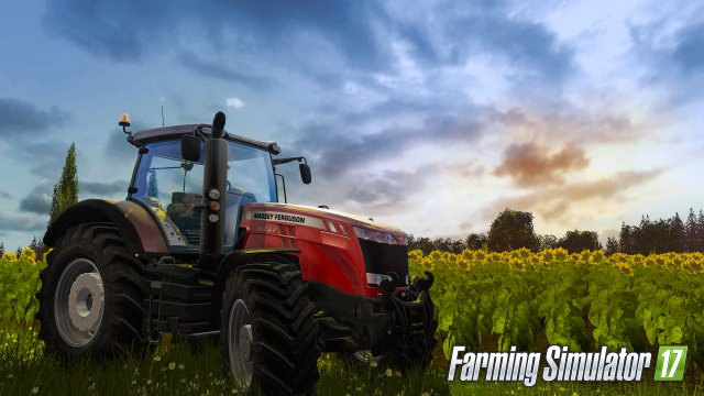 Farming Simulator 17 - Immagine 1