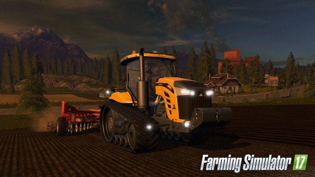 Farming Simulator 17 - Immagine 2