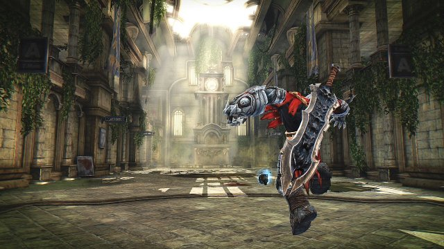 Darksiders: Warmastered Edition - Immagine 4