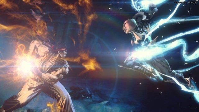Ultimate Marvel vs Capcom 3 - Immagine 2