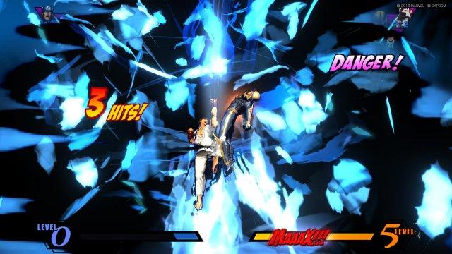 Ultimate Marvel vs Capcom 3 - Immagine 3