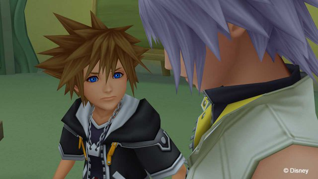 Kingdom Hearts HD 2.8: Final Chapter Prologue - Immagine 5