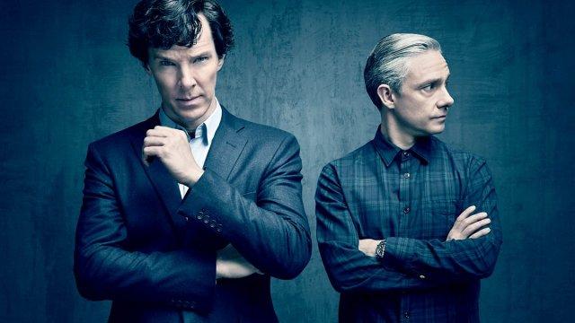 Sherlock - Immagine 2