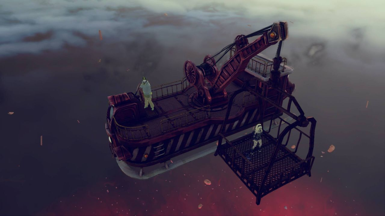 Gravity Rush 2: Keiichiro Toyama parla del futuro della serie