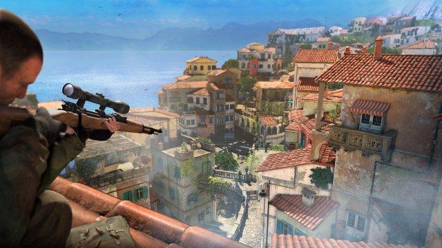 Sniper Elite 4 - Immagine 1