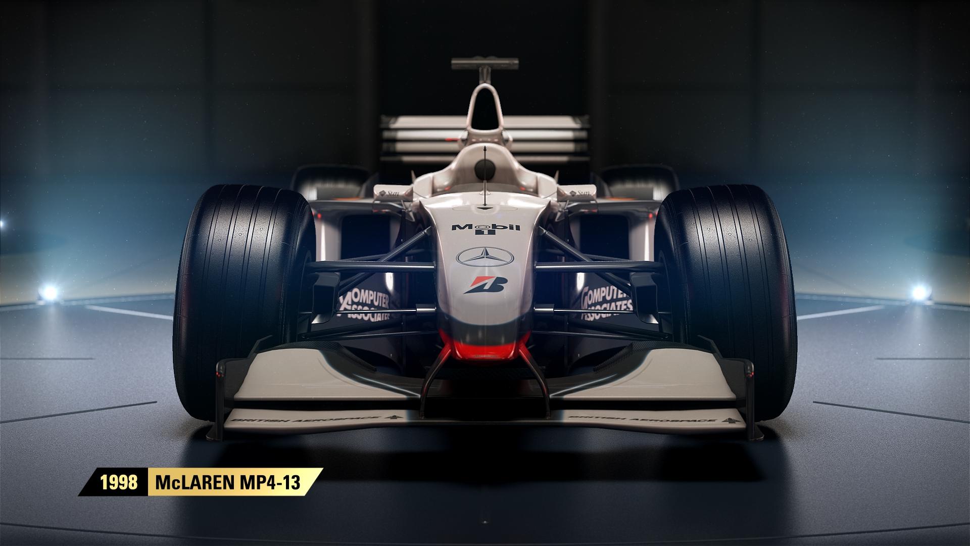 Clamoroso: il campionato eSports di F.1 avrà titolazione mondiale!