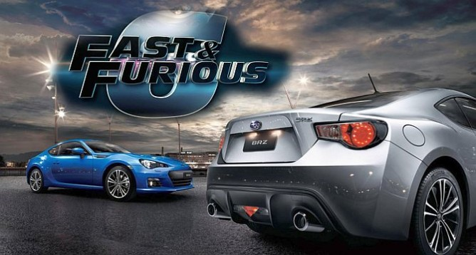 Parliamo di cinema: Fast & Furious 6 cover