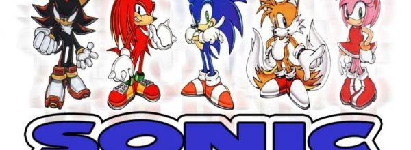 Preparativi per il compleanno di Sonic?