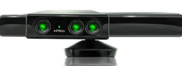 Metti gli occhiali al Kinect