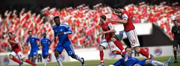 EA Sports è pronta per contrastare PES