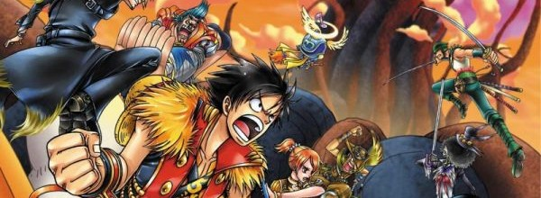 One Piece:Unlimited Cruise SP2