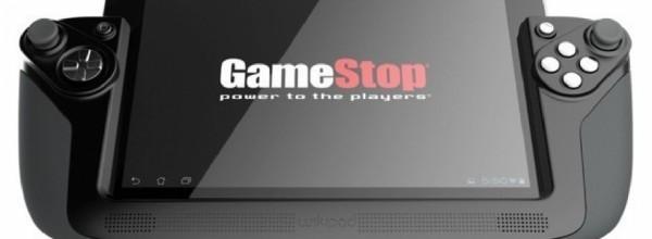 Ecco il Wikipad, il tablet di Gamestop