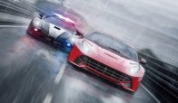 Ecco l'annuncio di Need for Speed Rivals cover