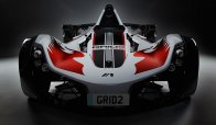 GRID 2 e la limited edition da 145 mila euro! cover