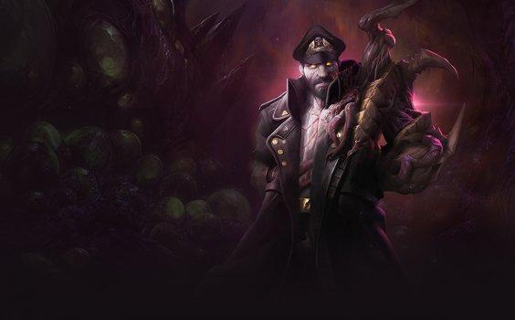 Heroes of the Storm - Il Nexus si arricchisce con un nuovo supporto da mischia