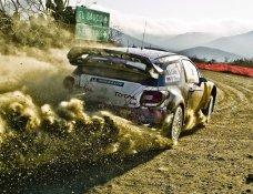 S�bastien Loeb Rally Evo