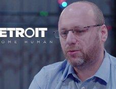 Detroit Become Human - David Cage: Ecco chi è la mente dietro Detroit Become Human