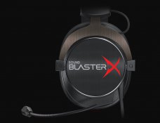 Sound BlasterX H5 Tournament Edition