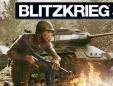 Blitzkrieg 3 2017 Edition