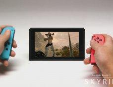 Bethesda: tra Switch e VR