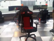 Linea Sparco Gaming