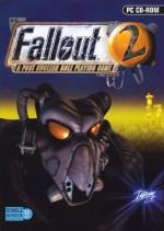 Copertina Fallout 2 - PC