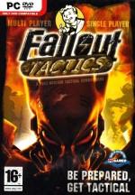 Copertina Fallout: Tactics - PC