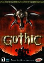 Copertina Gothic - PC